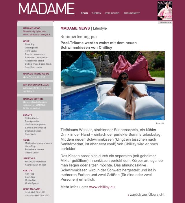 Madame 2 Kopie