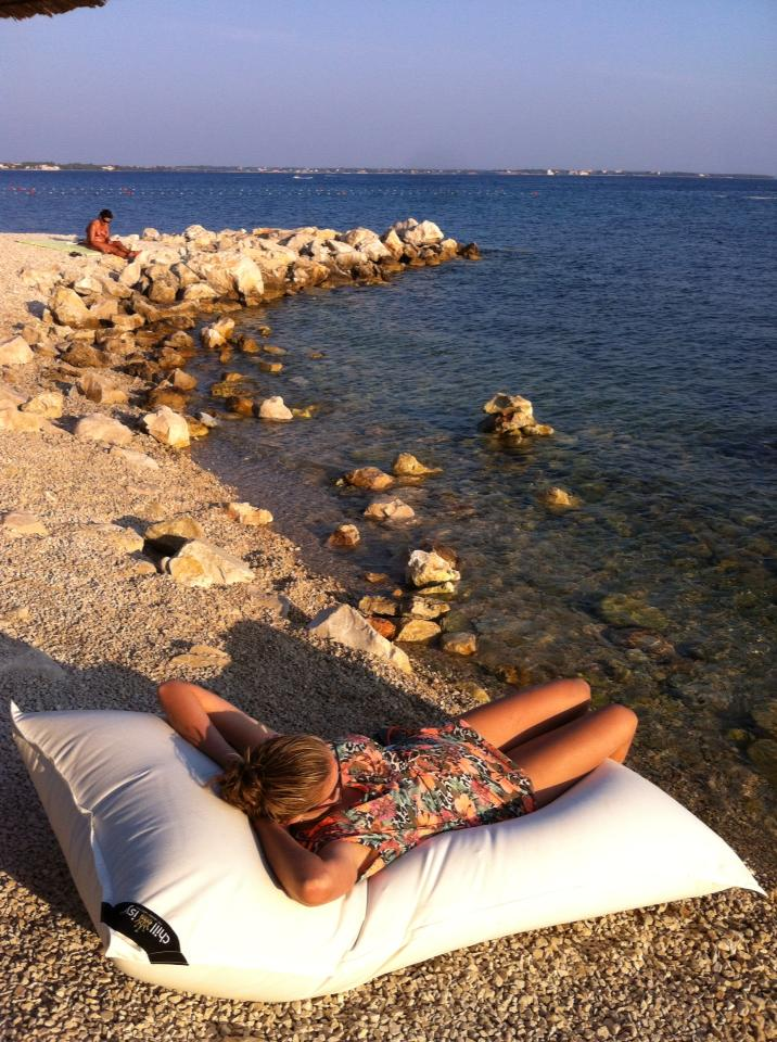 Sundowner chillen mit chillisy® SUMMERTIME