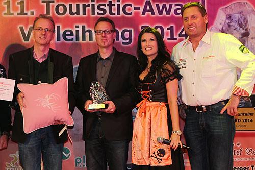 2014 - Best – Project:  Hohenhaus Tenne Tribüne, Schladming
