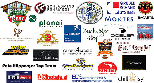 2014 - Top-of-the-Mountains Gala Nacht