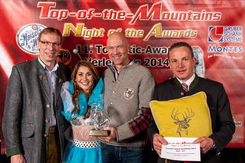 Best – Ort: Schladming BM Jürgen Winter, Hansjörg Stocker, Kurt Pfleger