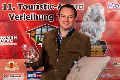 Best – Lounge: Maierl-Alm, Kirchberg in Tirol Matthias Mösel