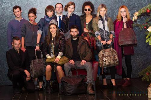 LIEBESKIND Berlin Fashionshow im Hotel Therme Meran