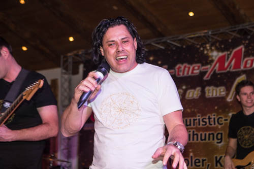 2015 Top-of-the-Mountains Gala Nacht: Steirerbluat live
