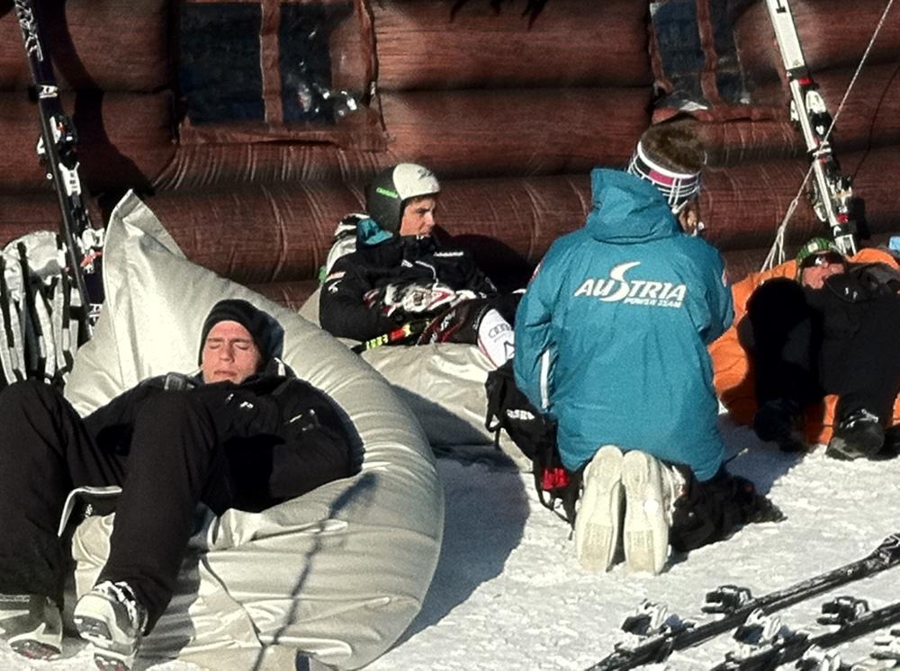 FIS Skiweltcup 2011-12 Sölden