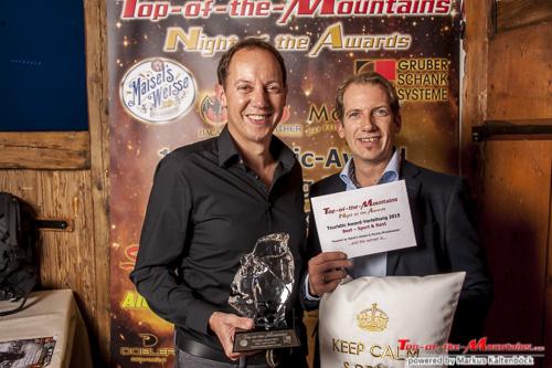 2015 - Top-of-the-Mountains - Best – Sport & Rent: Intersport Sturm, Lofer Christoph Sturm