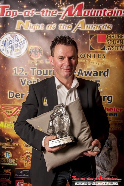 2015 - Top-of-the-Mountain  - Best – DJ DJ Walter, Badwandl, Fügen