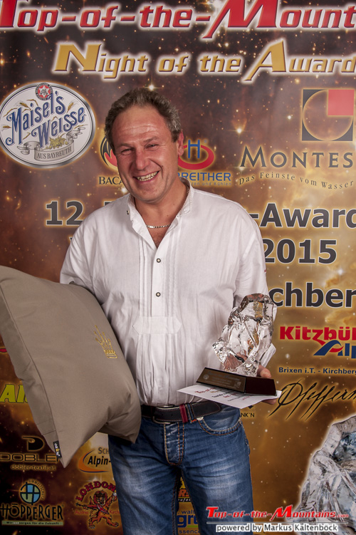 2015 Top-of-the-Mountains - Best – Après Ski Schirm Festhalle Steibis, Oberstaufen. Andreas Lang