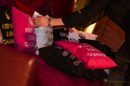 chillisy® meets Liebeskind Berlin Fashionshow, Thermen Hotel Meran
