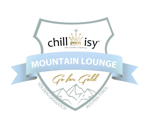 "Chillisy® Mountain Lounge - ""Go for Gold"" - Sölden am Giggijoch"