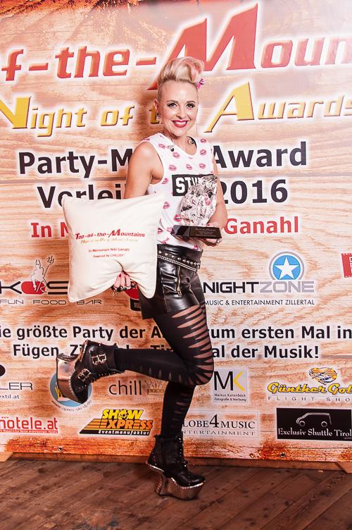 """Das chillisy Kissen für den Best – Song Deutsch geht an HANNAH mit """"I Möcht Mit Dir Fliegen"""""""