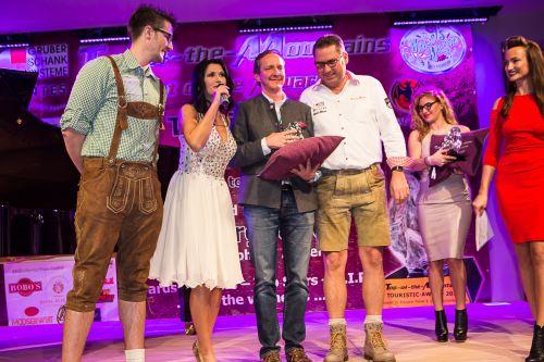 Best - Hotel 5 Sterne: Arlberg Hospiz Hotel, St. Christoph am Arlberg - Florian Werner