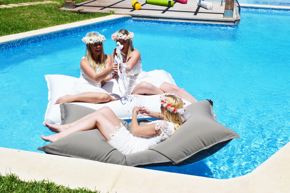 Making-of / Behind the Scenes: chillisy® Werbeshooting, Mallorca 2016