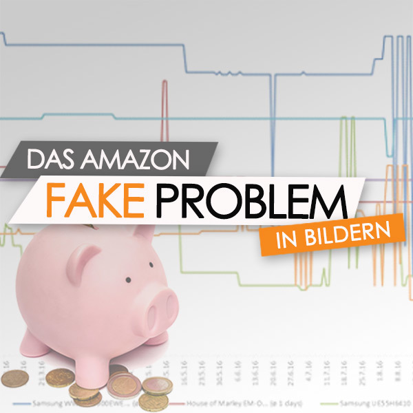 Das Amazon Fake Problem