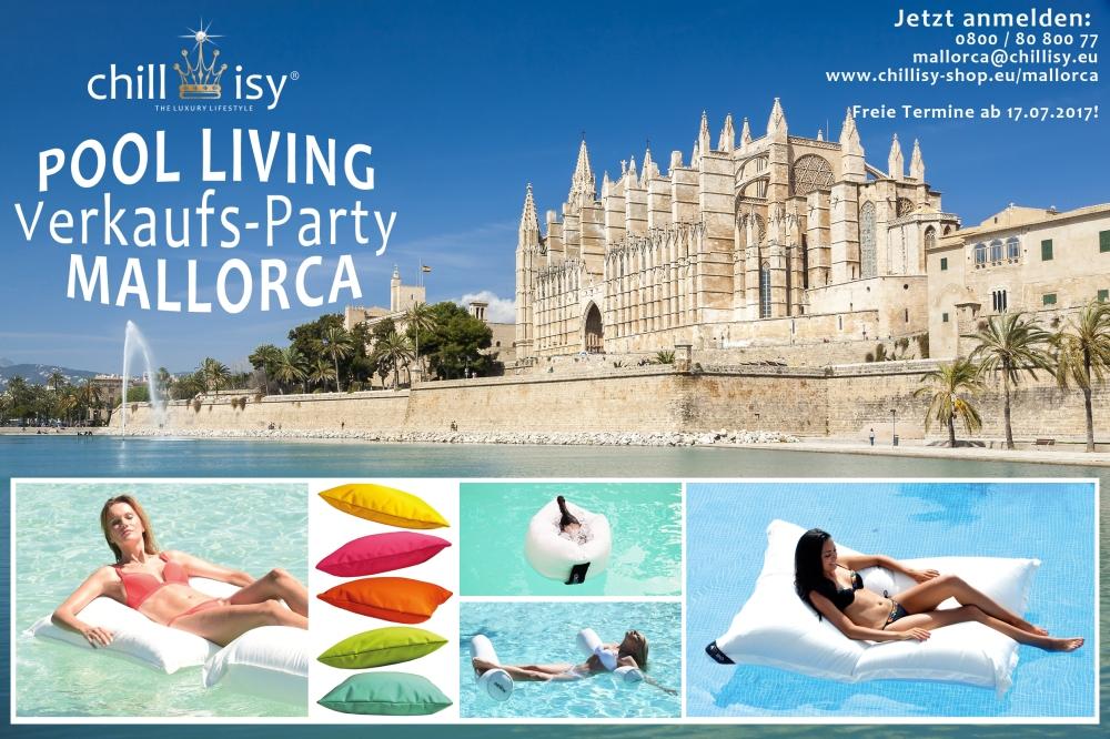 Mallorca Verkaufsparty 2017