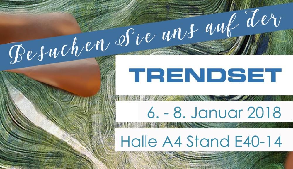 Messe Trendset Jan 2018