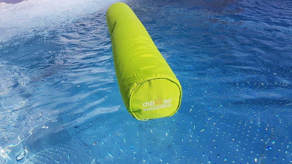 Der XXL Schwimmnudel Test